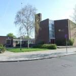 VEG Opstandingskerk Leeuwarden